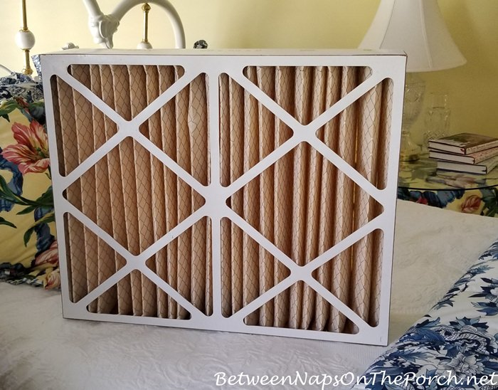 Replacement Filter for Aprilaire Space Gard Air Filters