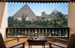 Pyramids, Mummies and Cruising the Nile River