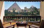Pyramids, Mummies and Cruising the Nile River