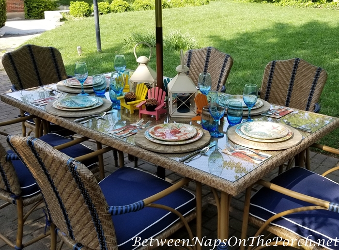 Martha Stewart Outdoor Furniture 2