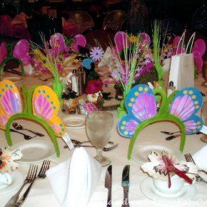 Fairy Table