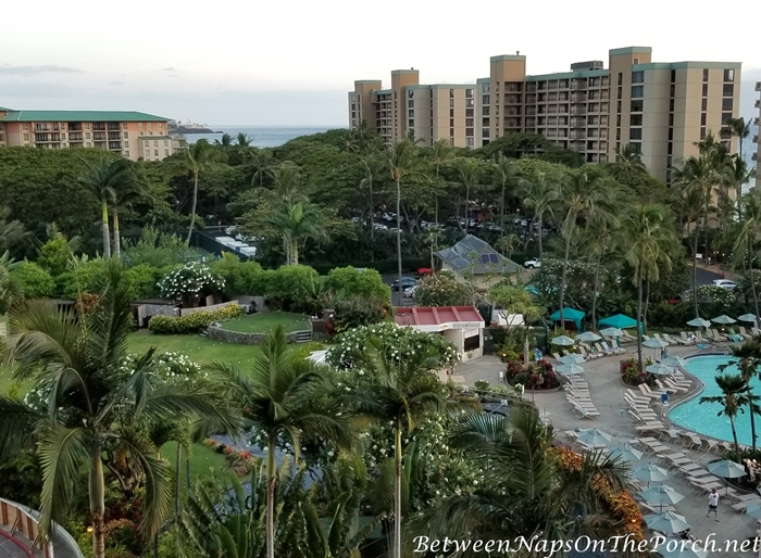 Kaanapali Beach Resort, Maui