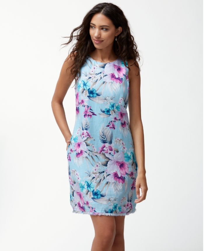 Tommy Bahama Floral Dress
