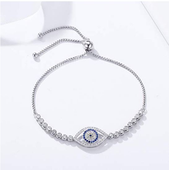 Evil Eye Jewelry Bracelet, Affordable