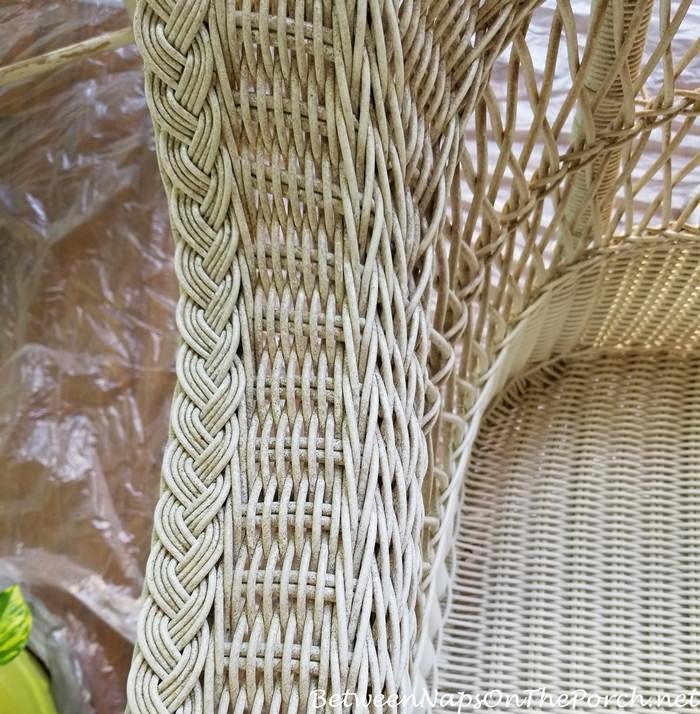 How to Clean Outdoor Wicker