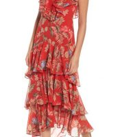 Summer Dresses: Flowing and Oh, So Feminine!