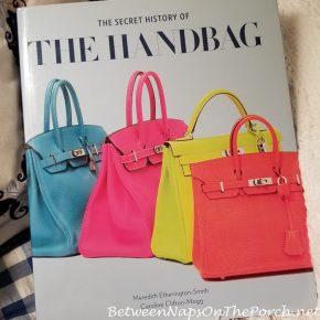 The Secret of The Handbag by Meredith Etherington-Smith and Caroline Clifton-Mogg