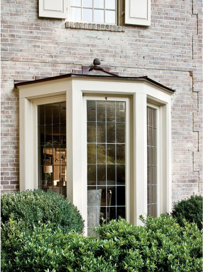 Add a Bay Window to Update and Add Interest to A Home's Exterior