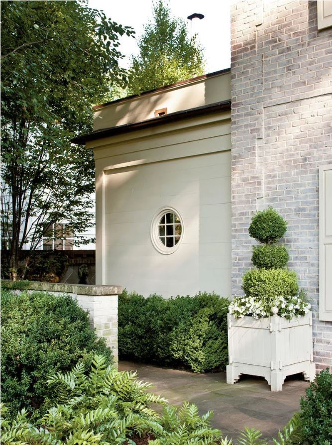 Beautiful Boxwood Garden for a Garden and Home Makeover
