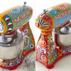 Dolce Gabbana Stand Mixer