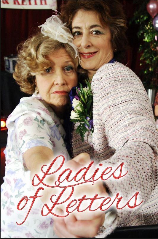 Ladies of Letters