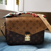 Louis Vuitton Reverse Pochette Metis