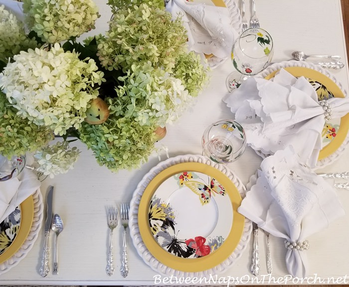Set a Spring Table with Noritake Colorwave