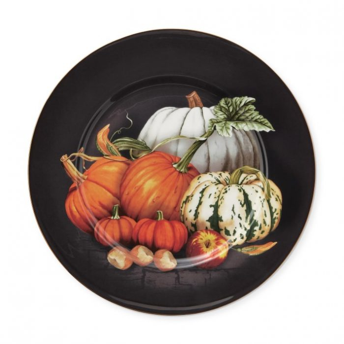 Autumn Dishware