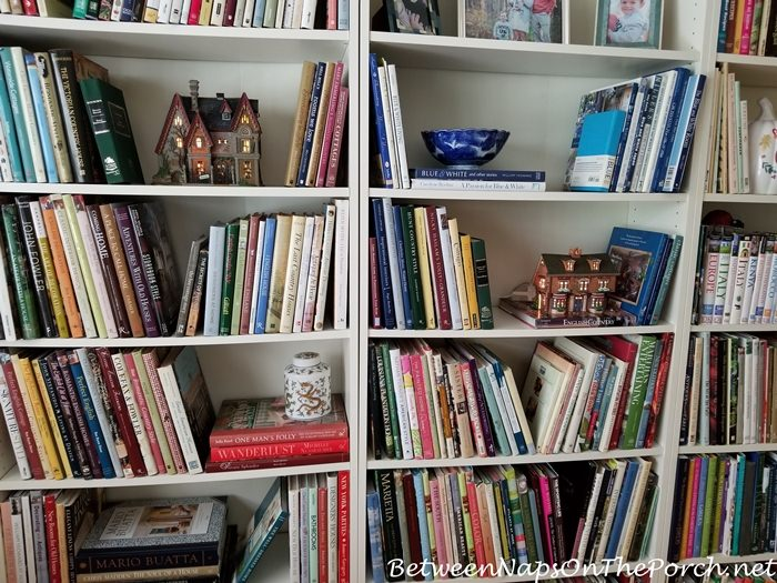 Dept. 56 Literary Classics Lit Houses on Decor Library Bookcase