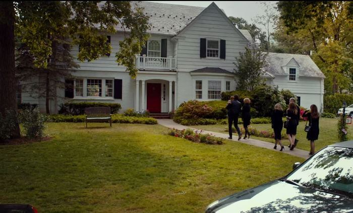 House In Movie This Is Where I Leave You