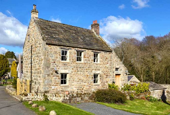 The Bastle, Beltingham, Northumberland