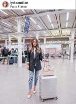 The Away Bigger Carry-on Bag: Lydia and Instagram Made Me Do It!