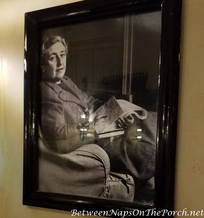 Agatha Christie Suite, Cataract Hotel, Aswan Egypt 16