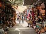 How I Foiled a Pickpocket Thief in the Khan Al-Khalili Bazaar in Cairo