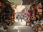 How I Foiled a Pickpocket Thief in the Khan Al-Khalili Bazaar in Cairo