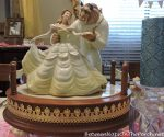 Beauty & the Beast Birthday Table Featuring Beauty & the Beast Collectibles