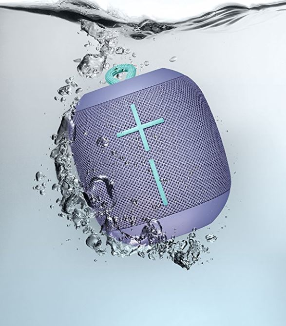 Shower Speaker, Wonderboom
