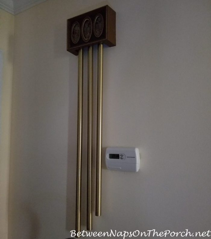 1980's Doorbell with Chimes