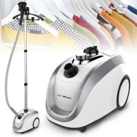 Best Clothes Steamer for removing wrinkles
