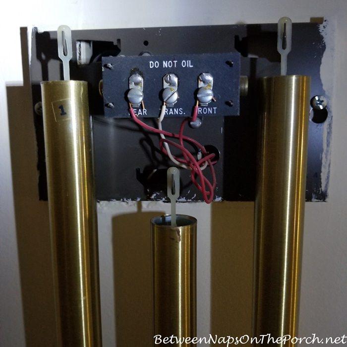 Installing a Ring Doorbell