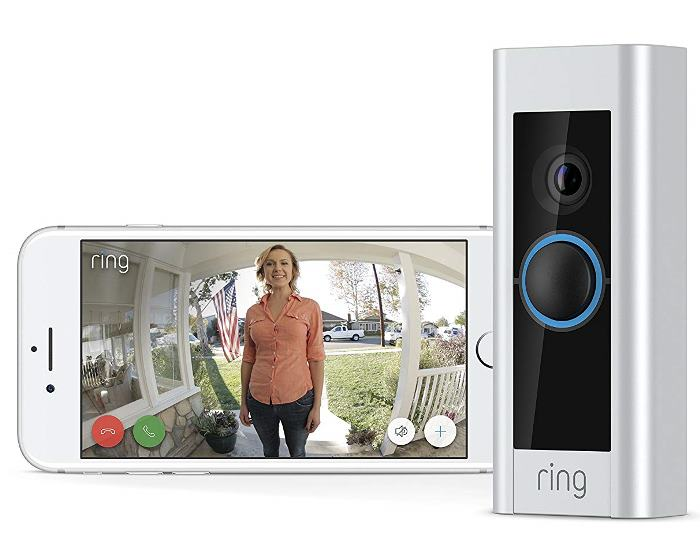Ring Doorbell Install Process