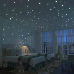 Stars for Bedroom Ceiling, Children or Adults