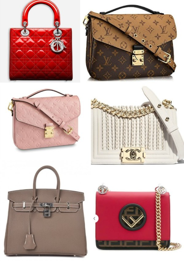 Beautiful Designer Bags