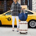 An Away Luggage Update and Help Me Choose a New Carry-on Bag