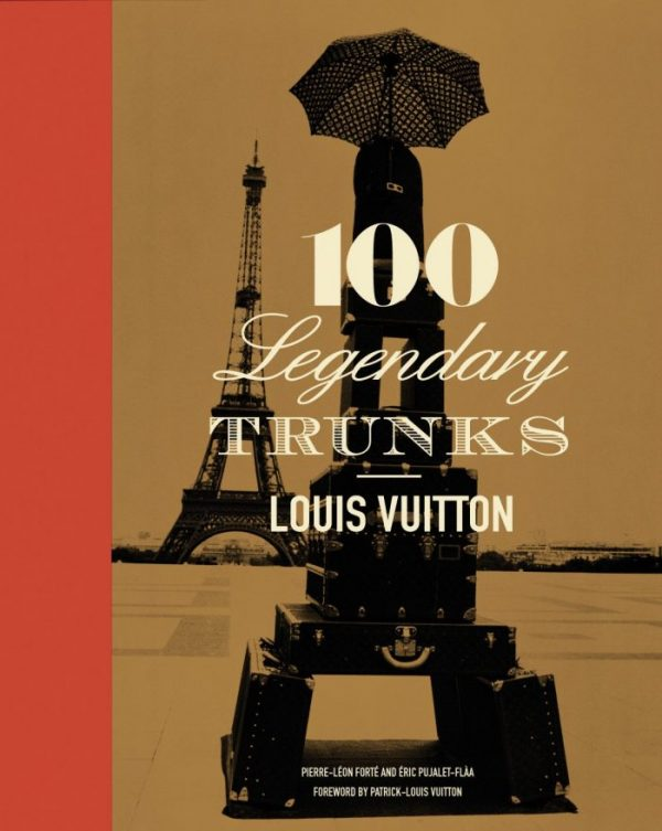 Louis Vuitton, 100 Legendary Trunks