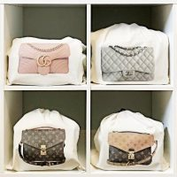 Storage Bags for Designer Handbags