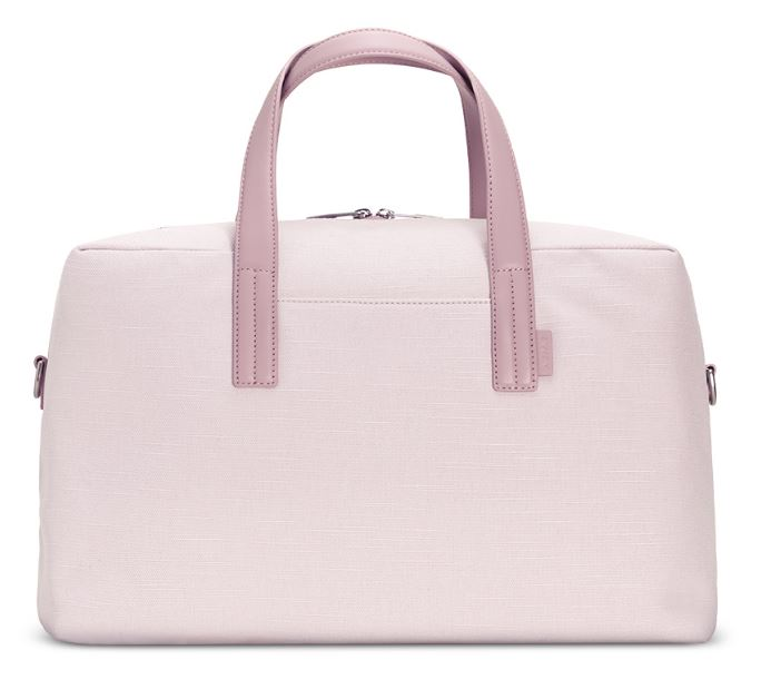 """33f55dd4b92e I really like Away s """"The Everywhere Bag"""" that s designed to sit on top of  their suitcases. It comes in 5 colors"""