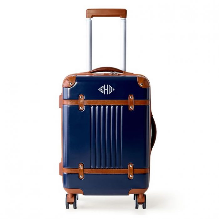 Vintage Style Luggage, Beautiful