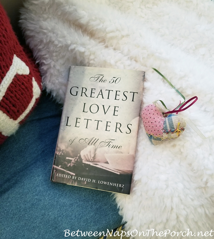 The 50 Greatest Love Letter of All Time