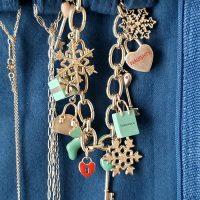 A Tiffany & Co Silver Jewelry Storage Tip for Keeping Jewelry Tarnish Free