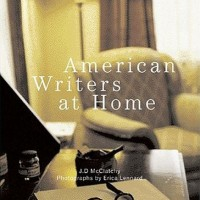 In The BNOTP Library: American Writers at Home