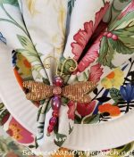 Welcoming Spring with a Floral Table Setting Perfect for Easter or a Garden Party