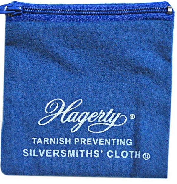 Hagerty Jewelry Storage Bag