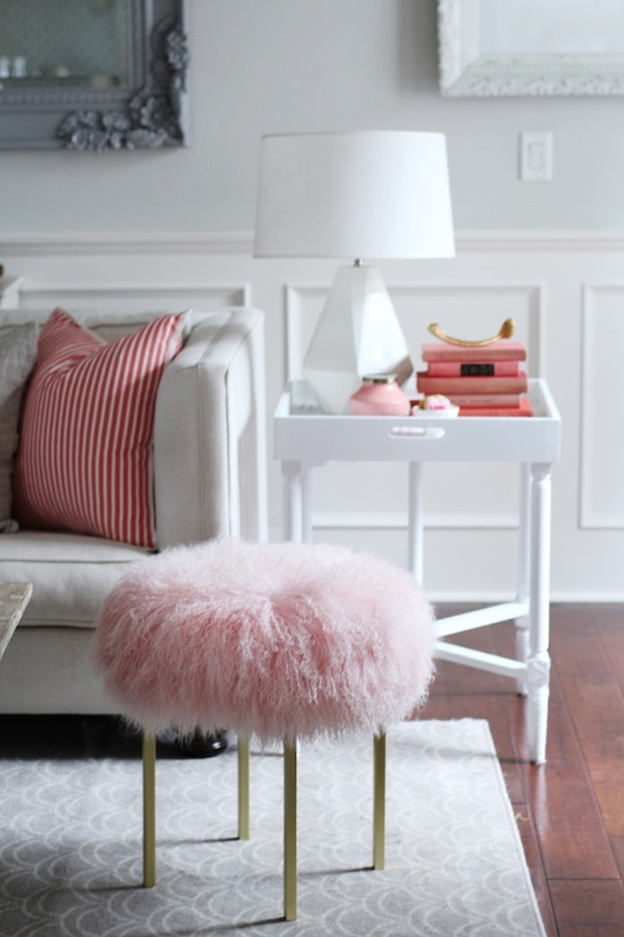 Jillian Harris Decorates Her Vancouver Home