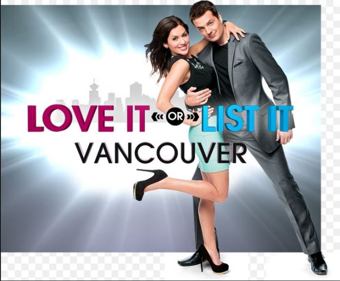 tour love it or list it jillian harris s vancouver home