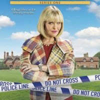 Agatha Raisin on DVD