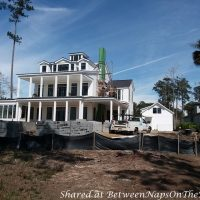 The Rebuilding of Captain's Watch, Coastal Home