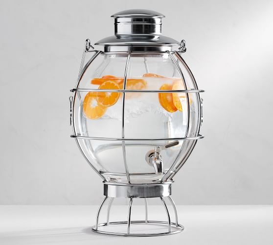 Lantern Drink Dispenser for Party