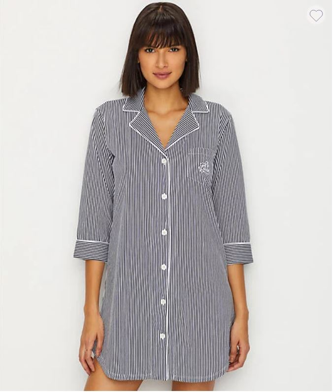 Ralph Lauren Nightshirt on Sale