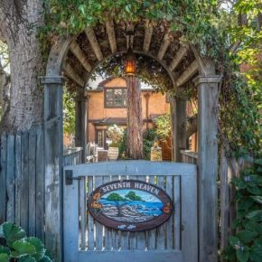 Seventh Heaven, Carmel Cottage